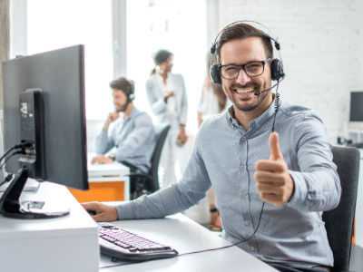 TSplus Šťastný zákazník - přístupový software Remote Desktop
